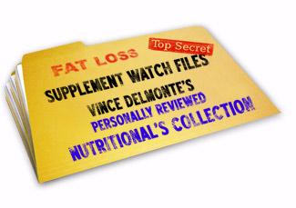 Fat Loss Supplements